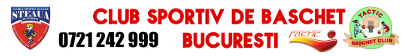 Cursuri Baschet Bucuresti Logo
